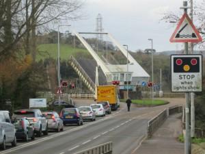 Bridge Road, Exeter