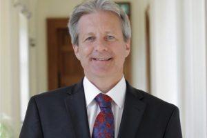 Chief Executive, Phil Norrey