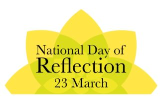 National Day of Reflections 23 March 2021