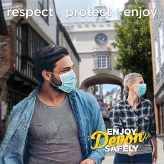 #RespectProtectEnjoy #DoItForDevon