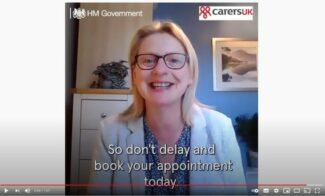 Carers UK video