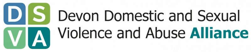 Devon Domestic and Sexual Violence and Abuse Alliance Logo