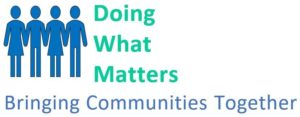 Doing What Matters logo