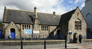 Bearnes Primary School, Queen Street, Newton Abbot
