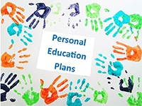 Personal education plans