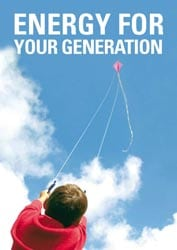Energy For Your Generation