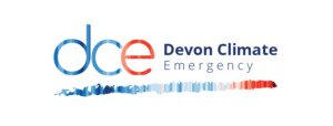 Devon Climate Change logo