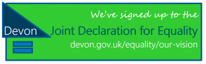 Joint Declaration for Equality logo
