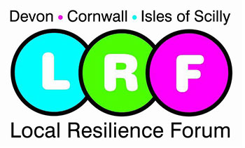 Local Resilience Forum - logo