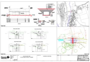 Diagram of DCC Scheme drawing