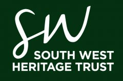 South West Heritage Trust - logo