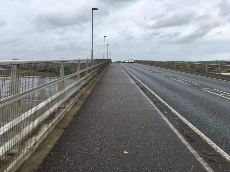 Photo of Taw Bridge