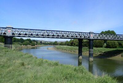 Photo of Rock Park Bridge