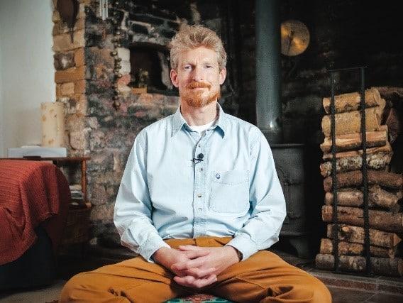 Photo of Learn Devon tutor Paul Beard
