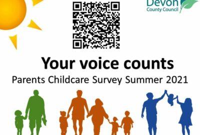 Parents Childcare Survey 2021
