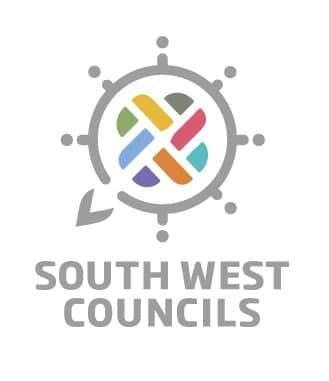 SW Councils logo