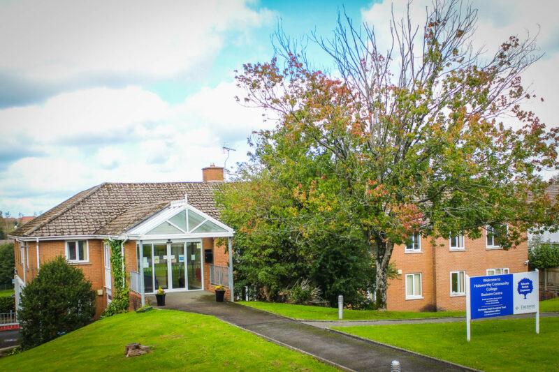 Photo of Holsworthy Skills Centre