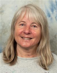 Councillor Yvonne Atkinson