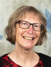 Councillor Carol Whitton