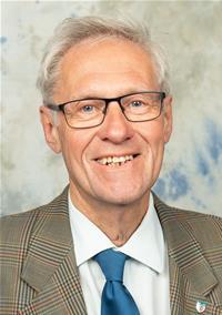 Councillor Colin Slade