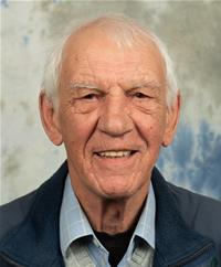 Councillor Roger Croad