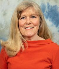 Councillor Andrea Davis
