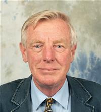 Councillor Rufus Gilbert