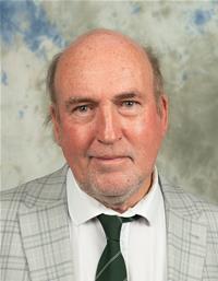 Councillor Stuart Hughes