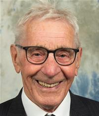Councillor Ray Radford