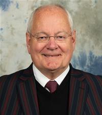 Councillor Phil Bullivant