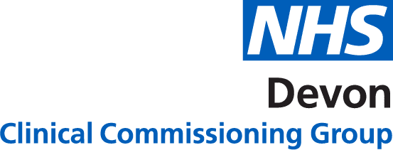 NHS Clinial Commissioning Group logo