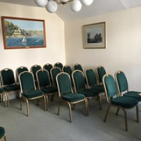 """The Nash Room at Follaton House • <a style=""""font-size:0.8em;"""" href=""""http://www.flickr.com/photos/27734467@N04/41294543004/"""" target=""""_blank"""">View on Flickr</a>"""