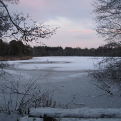 """Frozen Lake • <a style=""""font-size:0.8em;"""" href=""""http://www.flickr.com/photos/27734467@N04/26725773431/"""" target=""""_blank"""">View on Flickr</a>"""