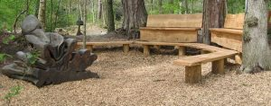 Outdoor Classroom for Educational Visit
