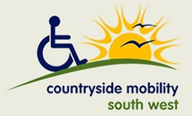 Countryside mobility south west