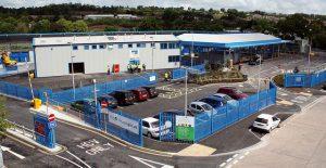 Pinbrook Recycling Centre