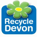 Recycle Devon logo