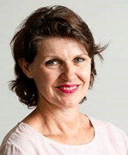 Dr Virginia Pearson