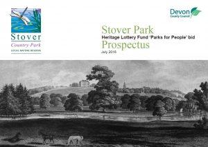 Stover Park Heritage Lottery Bid Prospectus