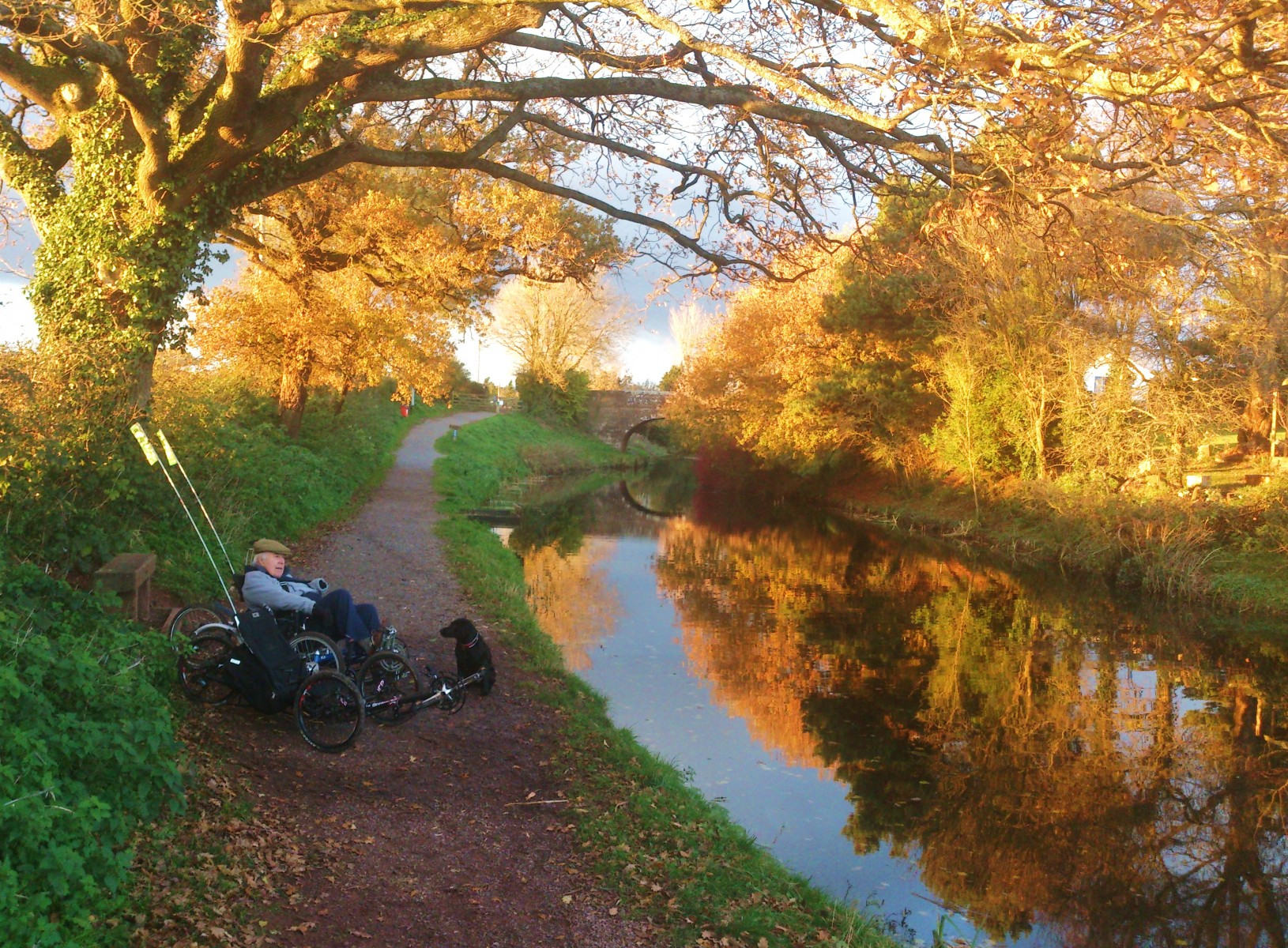 Freetrikes - Freedom from disability through cycling - Adventure bound not housebound