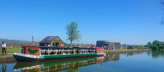 Canal Basin by (Phil Brind)