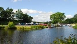 Tiverton Road Bridge Car Park