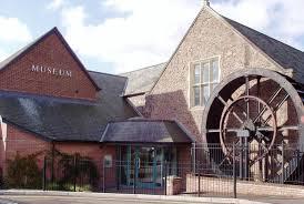 Tiverton Museum