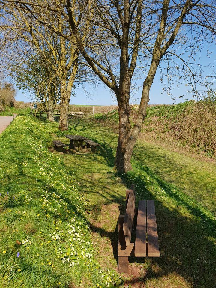 Greenway Picnic Site