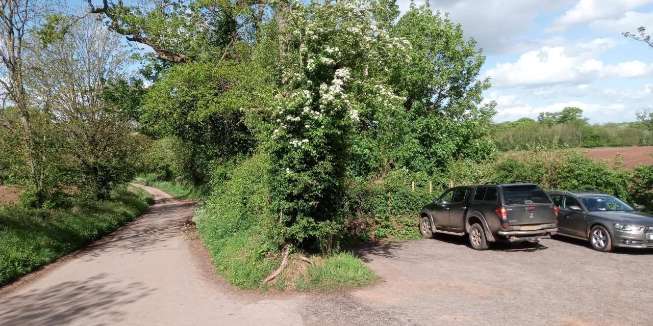 Manley Bridge Car Park