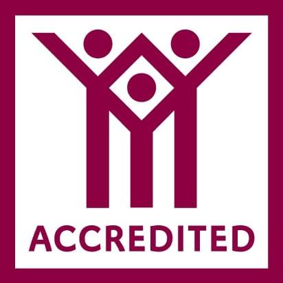 Country park accreditation logo