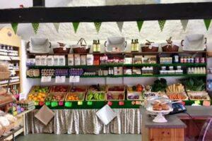 Little Turberfield Farm Shop
