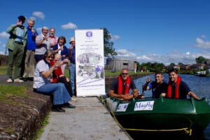 Friends of the Grand Western Canal