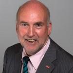Cllr Stuart Hughes