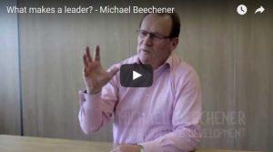 Michael Beechener